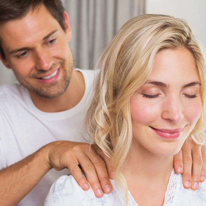 massage für zuhause finya partner finden
