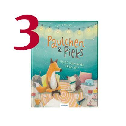 babywelt Elternmagazin Gewinnspiel 3. Preis