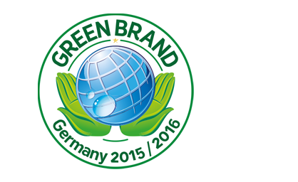 Green Brands Award enerBiO