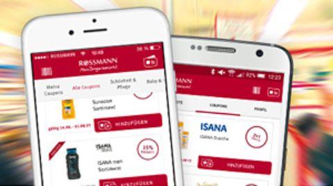 ROSSMANN-App