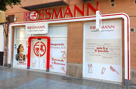 ROSSMANN Spanien