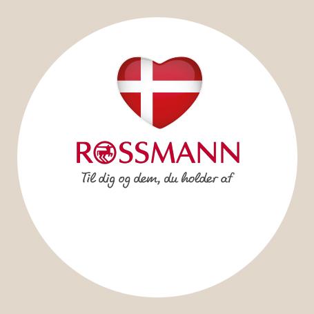 ROSSMANN-Onlineshop Dänemark