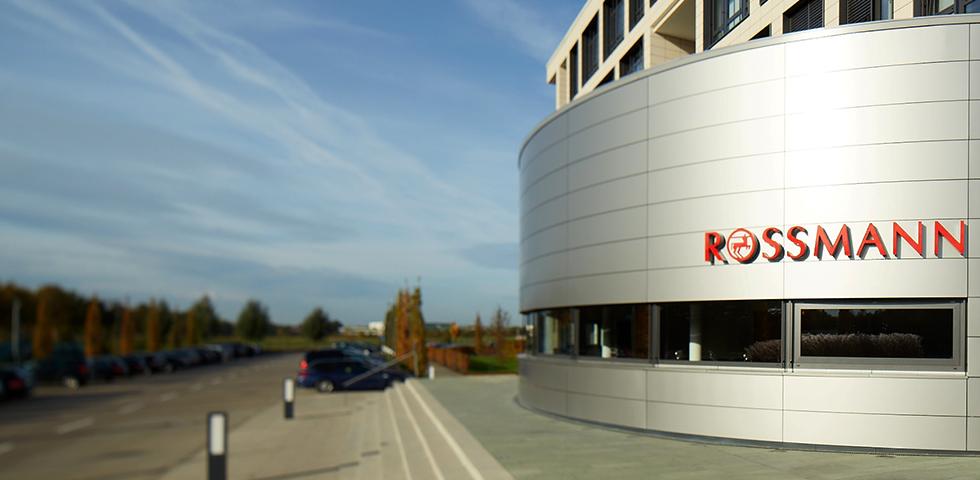 Rossmann Hbf Köln