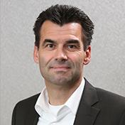 Peter Dreher, Geschäftsführer Finanzen & Verwaltung