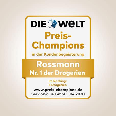Preis-Champion 2020