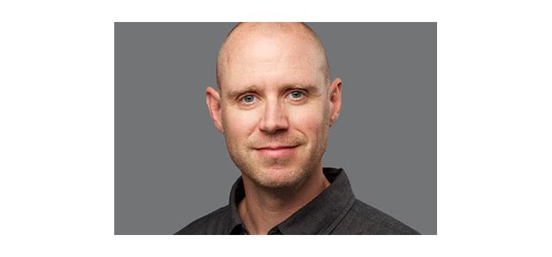 Daniel Merdes, Geschäftsführer von BOS Deutschland e.V.