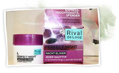 Rival de Loop Perfect Night Nacht-Elixier