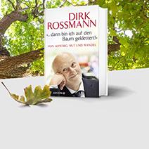 Dirk Roßmann Biografie