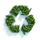 Recycling von Ressourcen