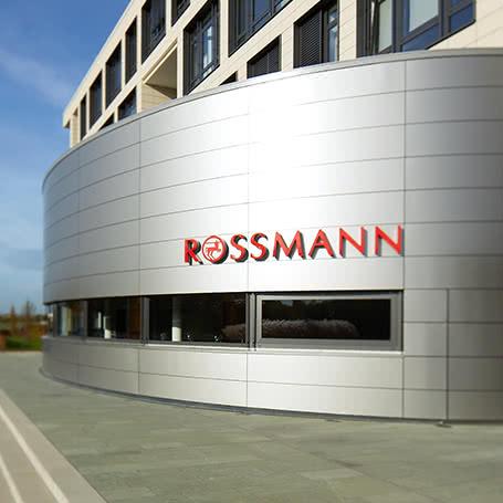 ROSSMANN Zentrale in Burgwedel