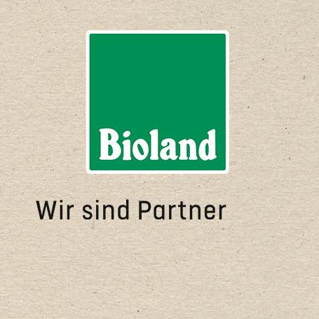 ROSSMANN-Kooperation mit Bioland