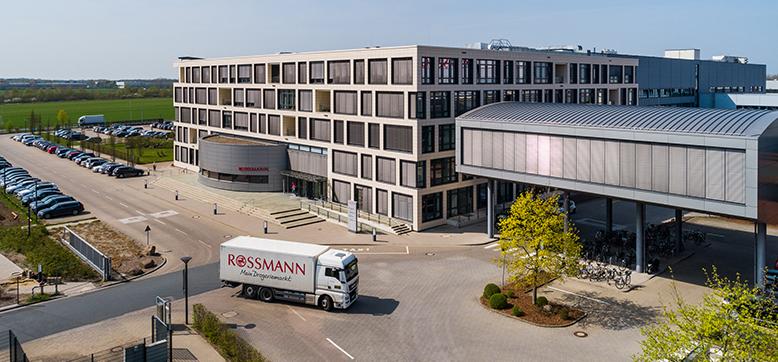 ROSSMANN Unternehmenszentrale Burgwedel