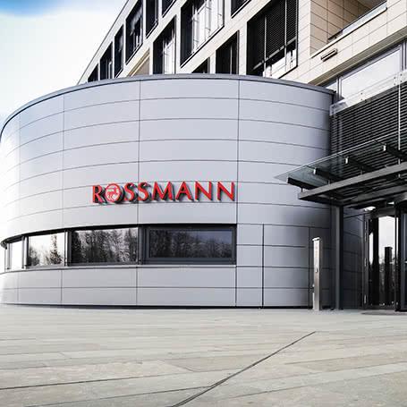 ROSSMANN Geschäftsentwicklung 2020