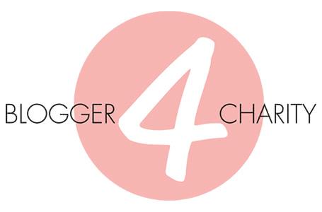 Blogger4Charity