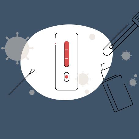 CORONA-Tests für Unternehmen einfach online bestellen