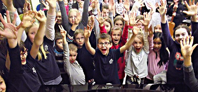 Freie Grundschule Wernigerode