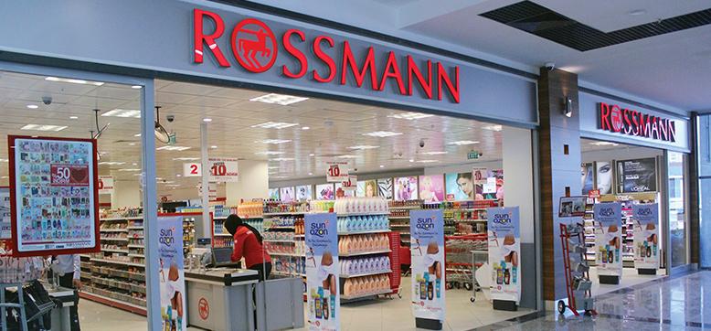 ROSSMANN International Türkei