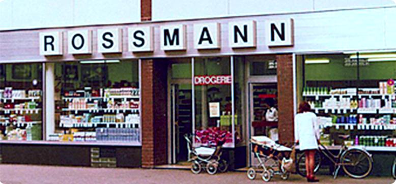 """Der erste """"Markt für Drogeriewaren"""""""