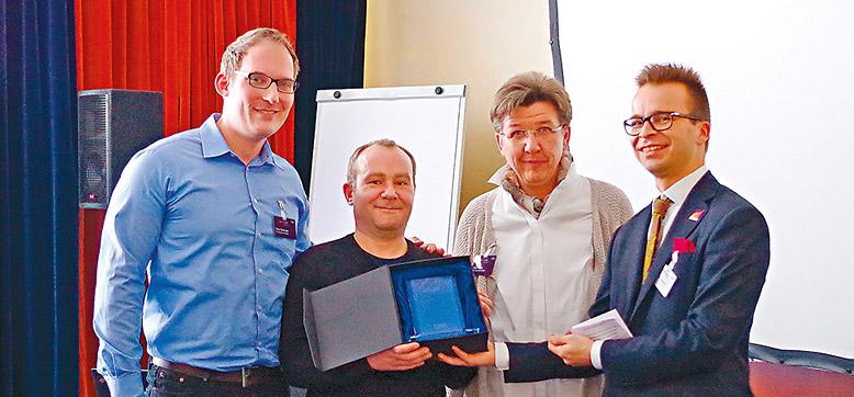 IBM-Systems Innovation Award