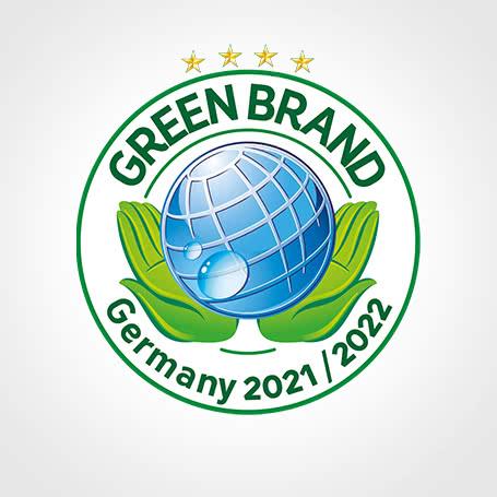 GREEN-BRANDS-Award 2021/2022