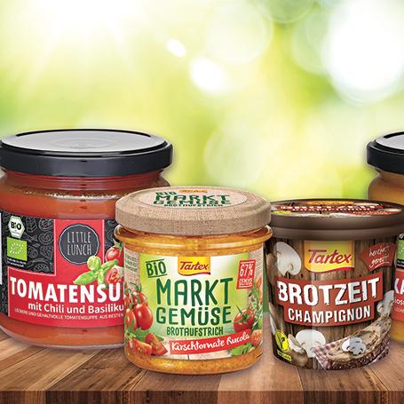 Neue Bio-Marken bei ROSSMANN