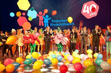 Deutsche Kinderhilfswerk