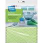 flink & sauber Mikrofaser Schwammtuch mit Bestellnummer 650342