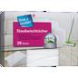 flink & sauber Staubwischtücher mit Bestellnummer 650052