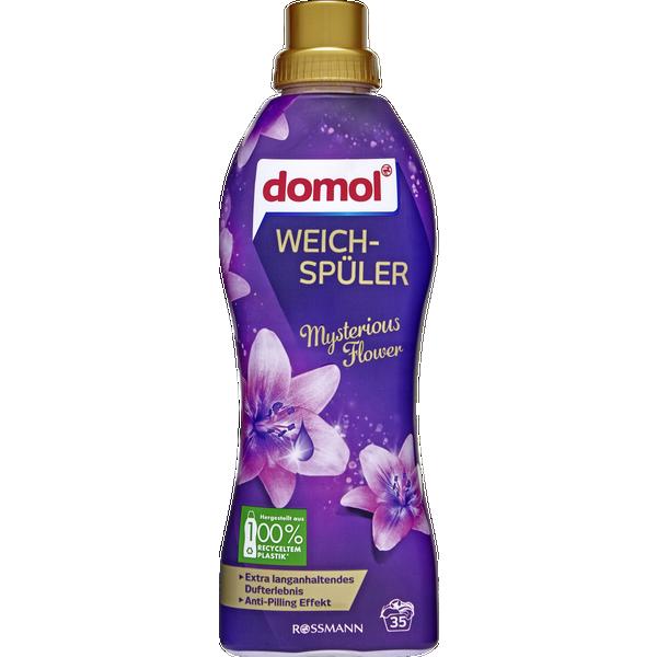 Mysterious Flower Weichspüler 35 WL