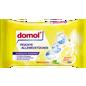 domol Feuchte Allzwecktücher Zitronenfrische mit Bestellnummer 361149