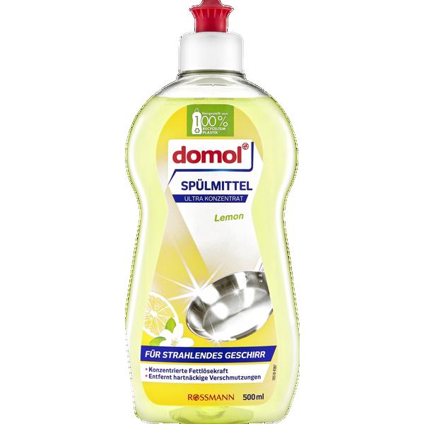 Ultra Konzentrat Lemon Geschirrspülmittel