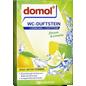 domol WC-Duftstein Zitrone & Limette mit Bestellnummer 625968