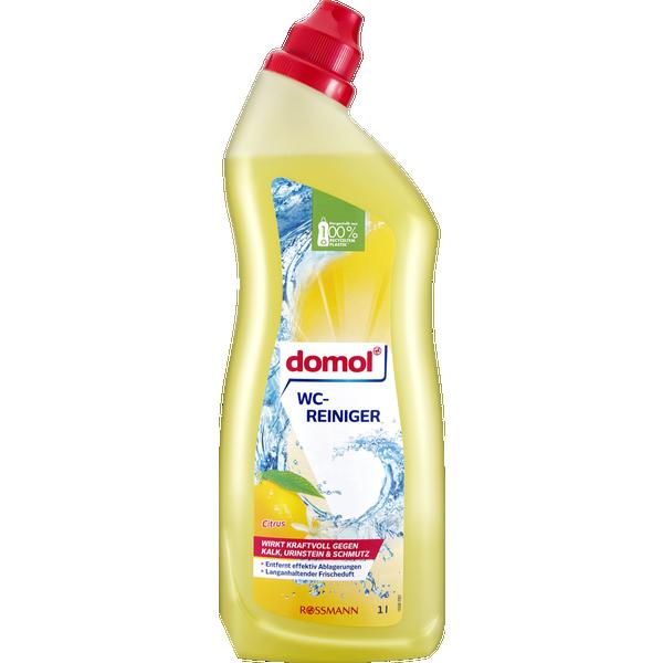 WC-Reiniger Citrus