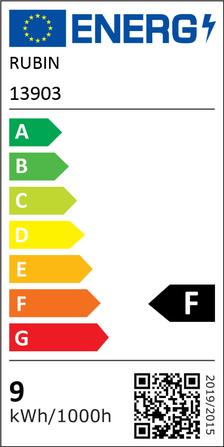Angaben zur Energieeffizienz
