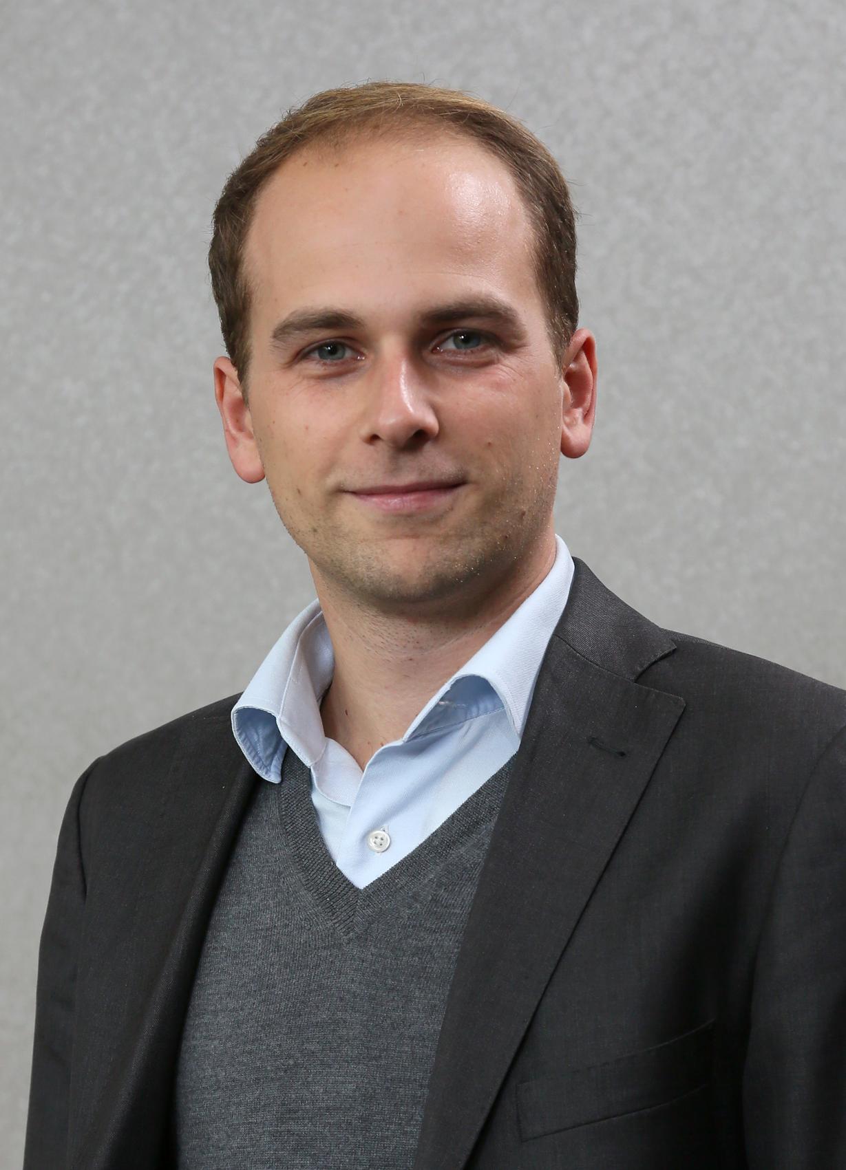Raoul Roßmann