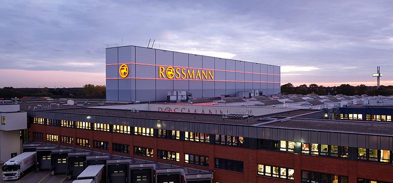 Rossmann Deutschland