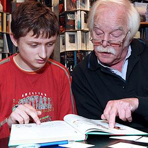 Mentor Leselernhilfe